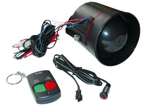 Auto-Alarm