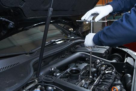 автосервис в Одинцово, автосервис в Горках - ремонт двигателя