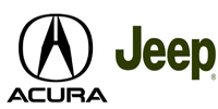 автосервис в одинцово - acura-jeep