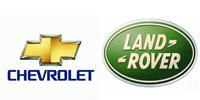 автосервис в Одинцово, автосервис в Горках - chevrole-land-rover