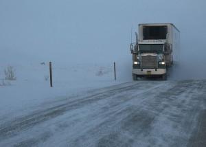 автосервис в Одинцово, автосервис в Горках, автосервис на Рублевке - первый снег1