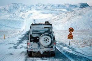автосервис в Одинцово, автосервис в Горках, автосервис на Рублевке - первый снег6