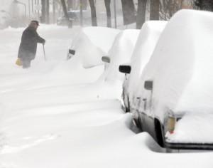автосервис в Одинцово, автосервис в Горках, автосервис на Рублевке - первый снег4